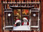 Wir wünschen ALLEN ein frohes Weihnachtsfest