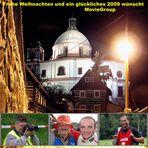 Wir wünschen ein frohes Fest und happy New year 2009 !!!