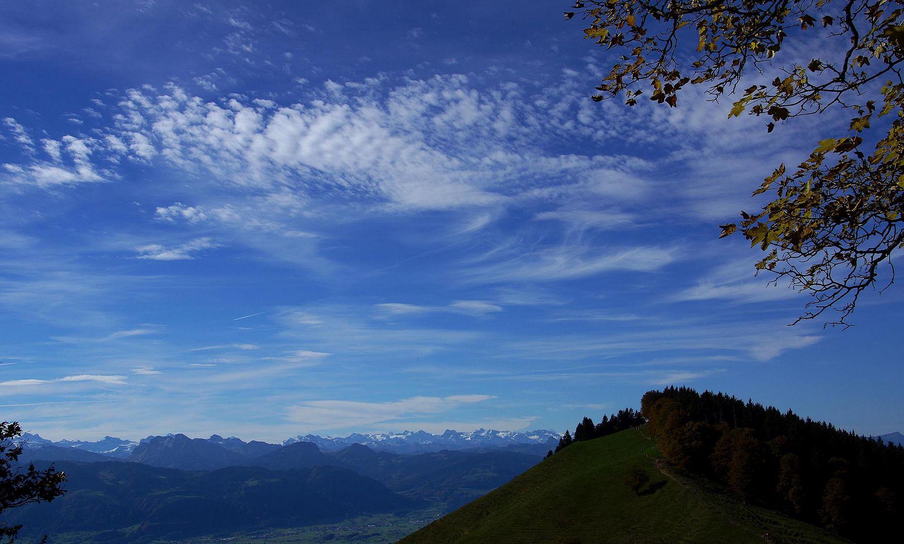 Wirbelwolken