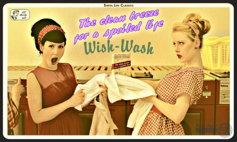 Wish Wash