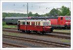 Wismaer Schienenbus