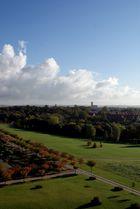 Wismar - aus einem etwas anderen Blickwinkel...