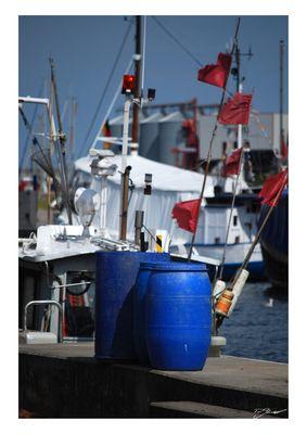 Wismar Hafen