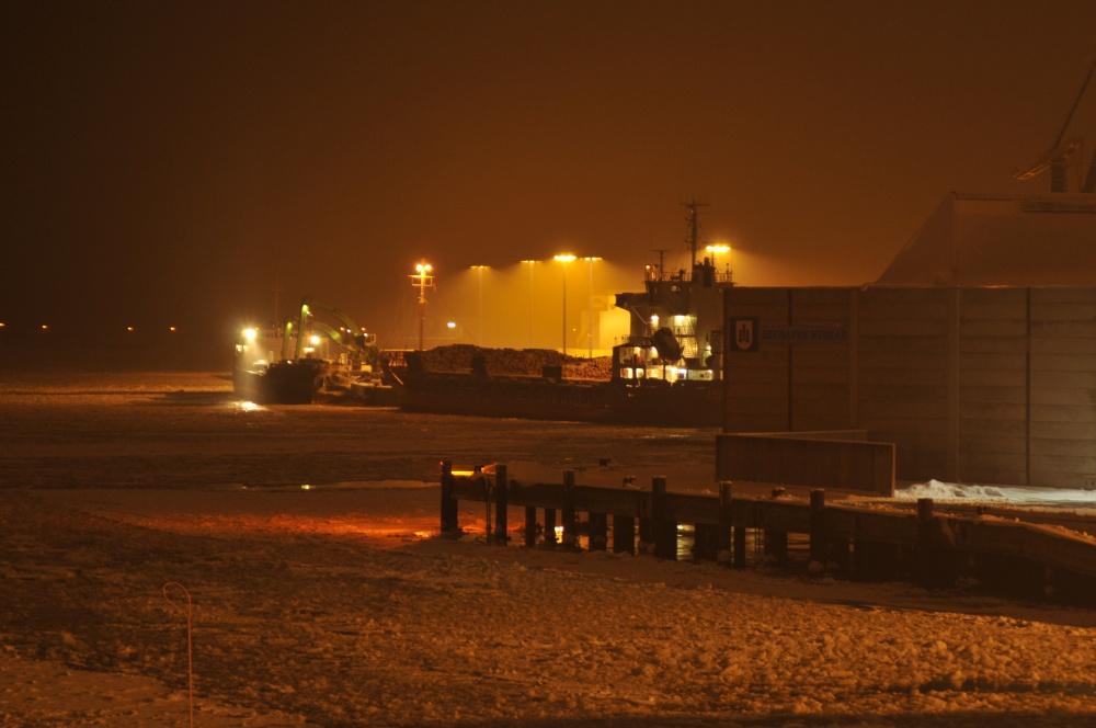 Wismar Winter 2010 (1)