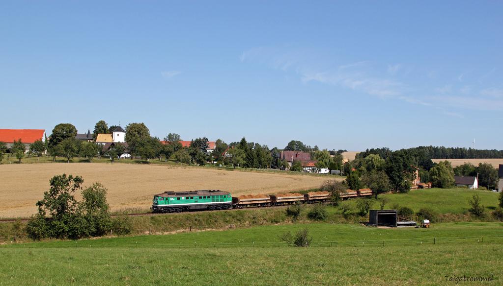 Wismut Werkbahn