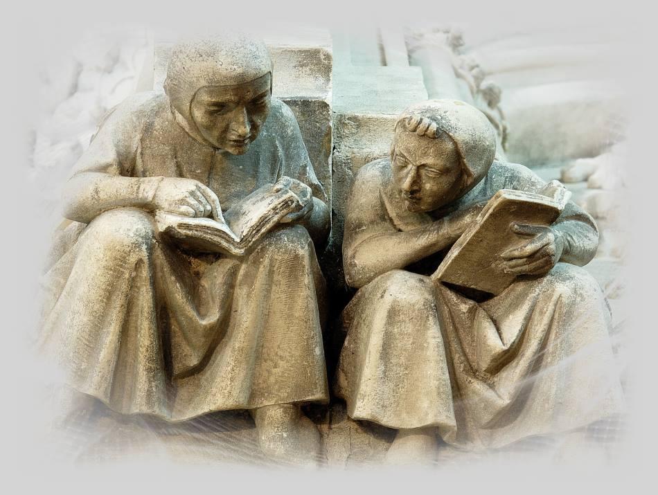 Wissen verbindet