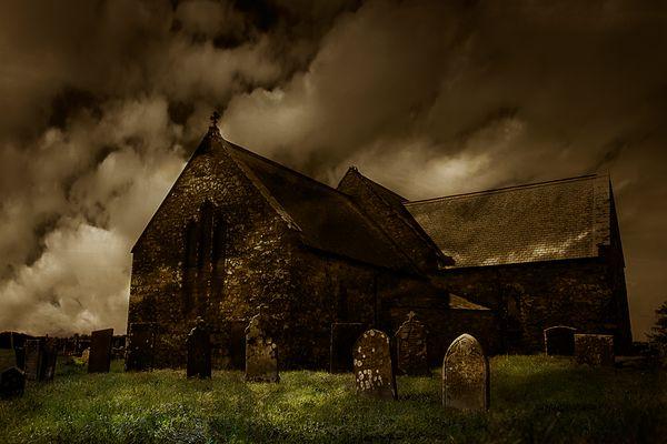 Witch Church