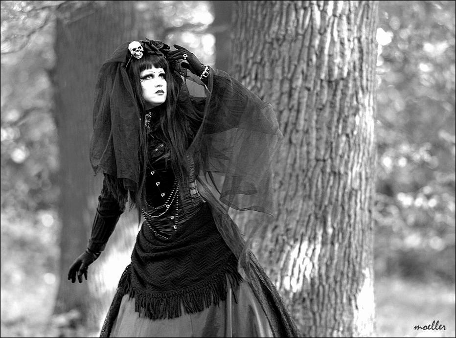 Witchcraft  (V.)
