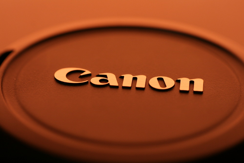 with canon you can ;)