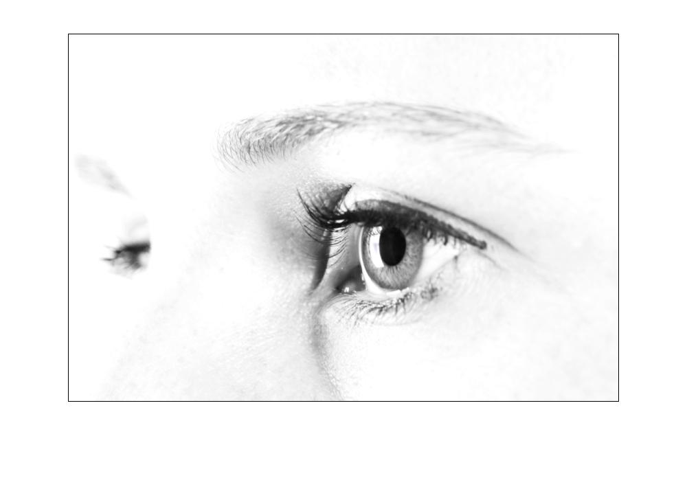 with eyes wide open II