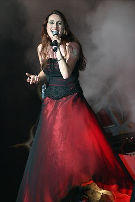 """Within Temptation """"Ice Queen"""""""