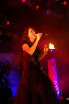 Within Temptation@Earthshaker 2007