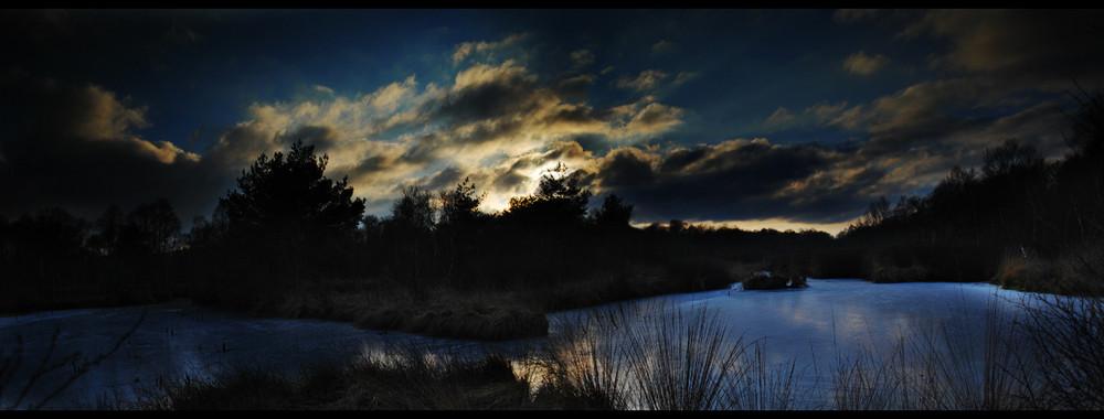 Witte Moor.