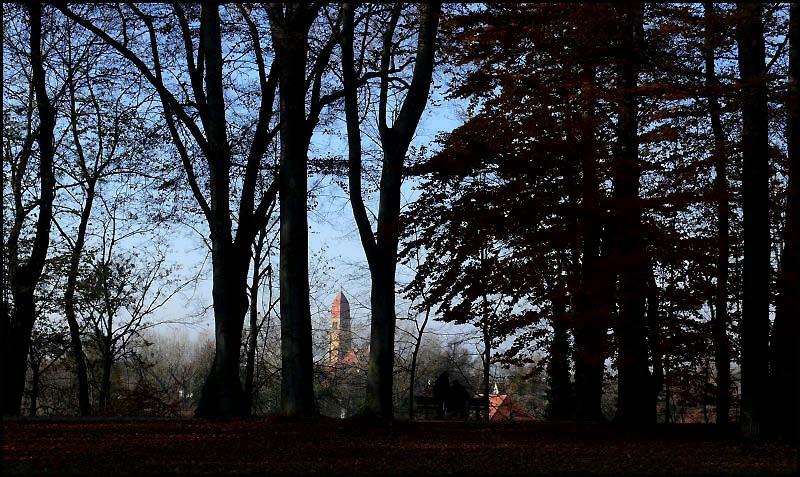 Wittelsbacher Park, Augsburg