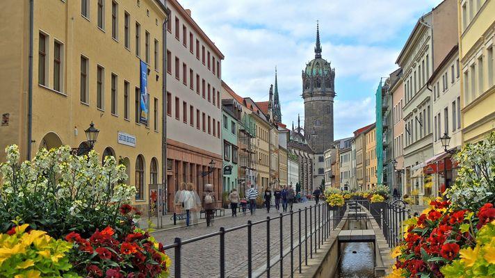 Wittenberg-City