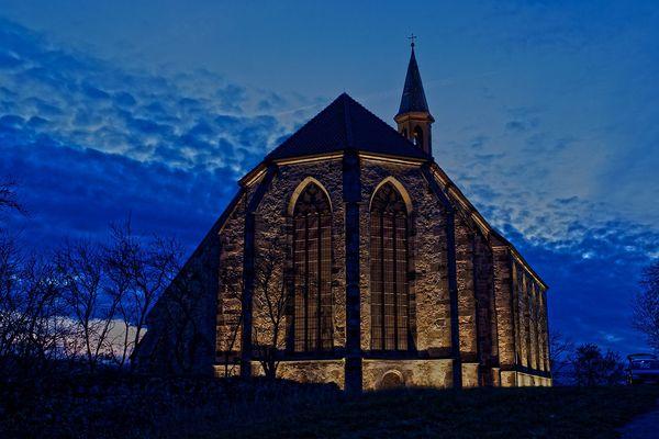Wittenburger Kirche