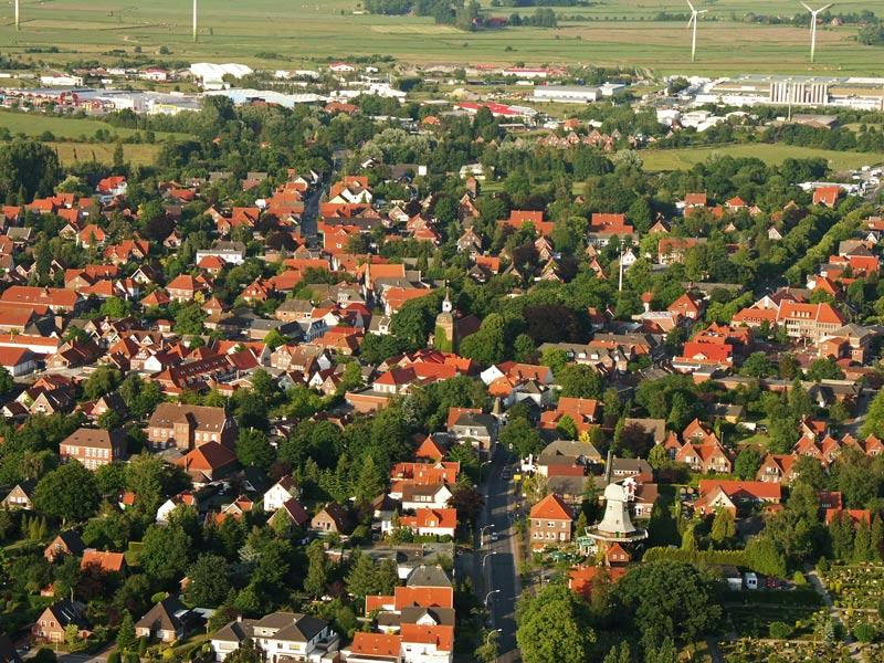 Wittmund....