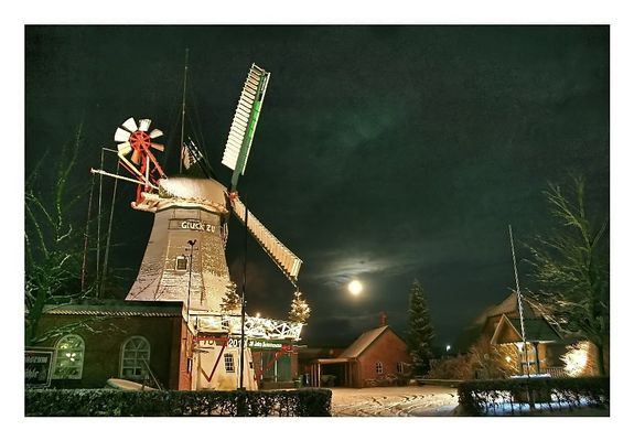 Wittmunder Mühle