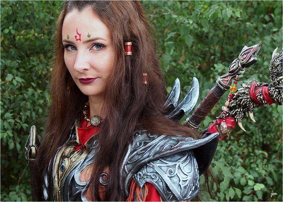 Wizard - Diablo 3