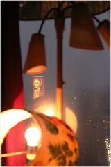Wladimir Iljitsch outside...