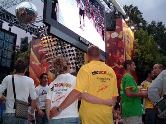 WM 2006 in Berlin