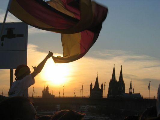 WM 2006 in der Domstadt