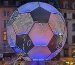 WM 2006 - in Leipzig - ich komme ...