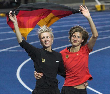 WM 2009 in Berlin - VI