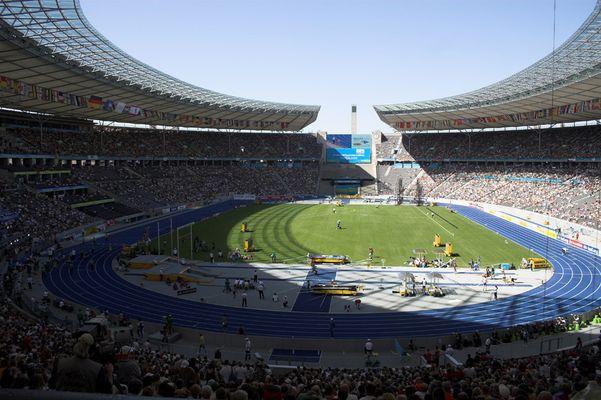 WM 2009 in Berlin - VII