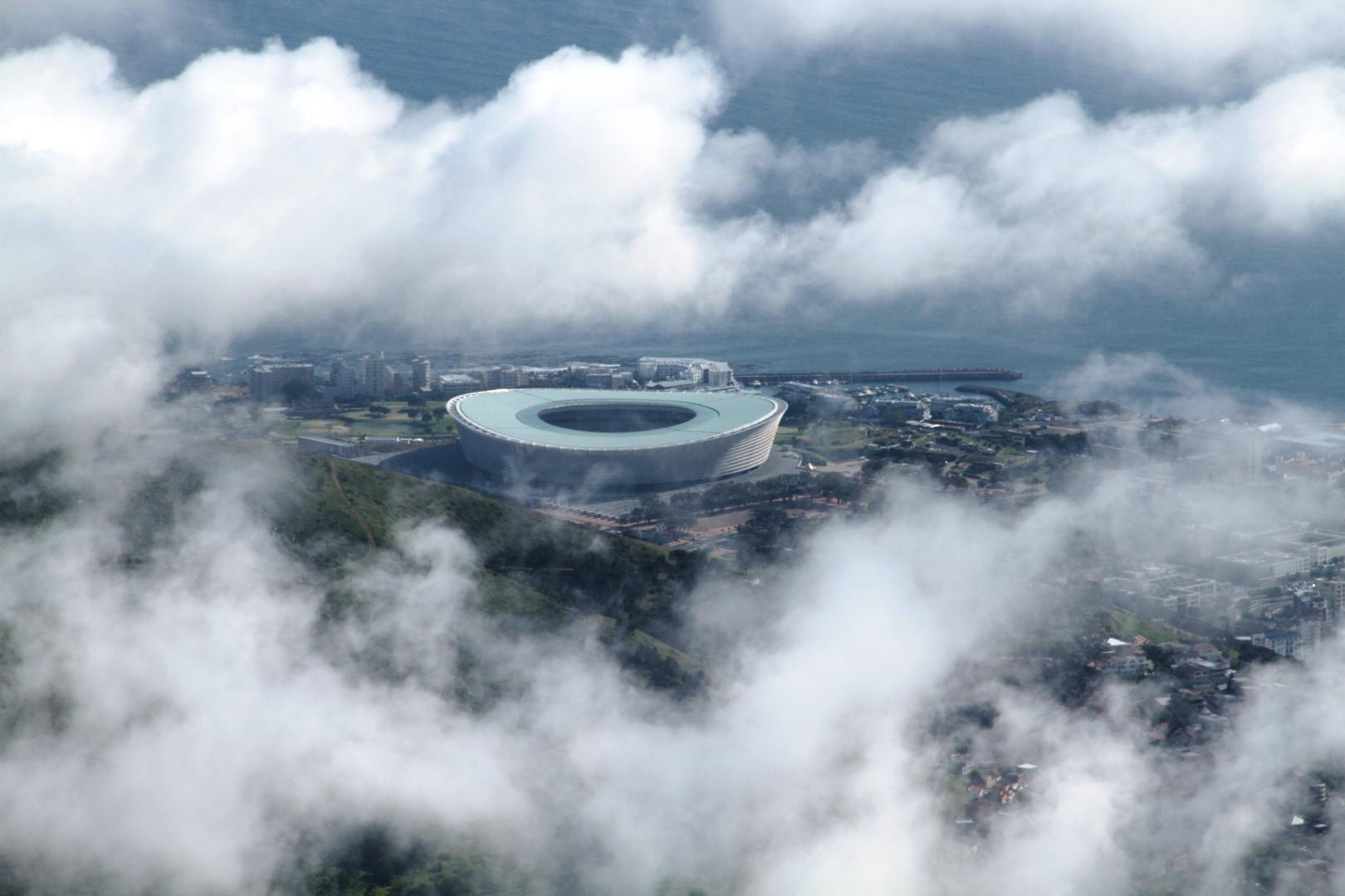 WM-Stadion in Kapstadt