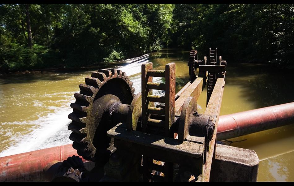WN - Hahnsche Mühle