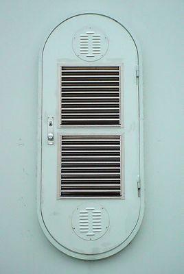 Wo befindet sich diese Tür ?