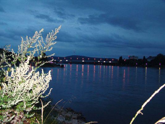 Wo der Rhein am Schönsten ist...