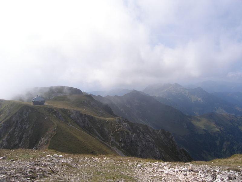"""""""Wo die Berge einsam sind"""""""