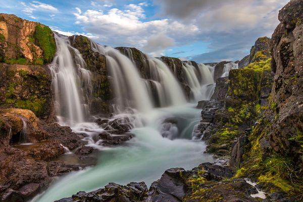 Wo die Elfen wohnen - Iceland
