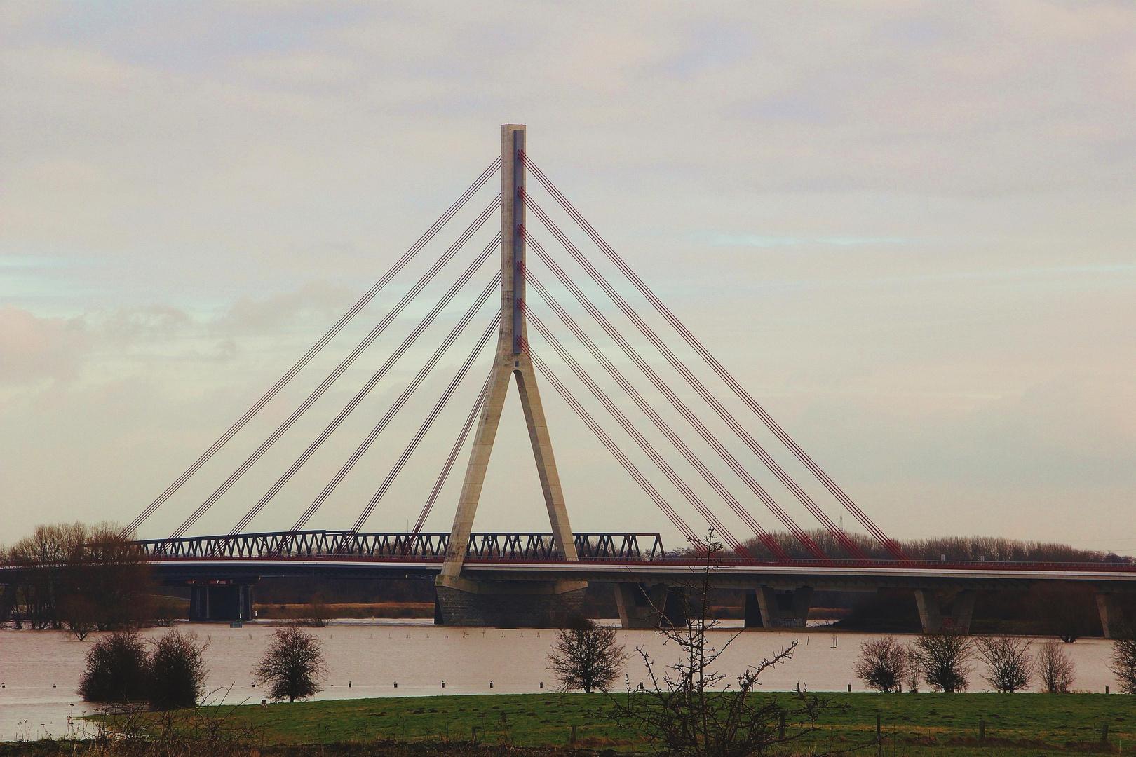 Wo fängt der Rhein an...