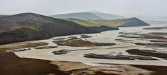 Wo Flüsse noch frei leben dürfen