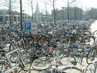 Wo hab ich denn nun mein Fahrrad abgestellt..?