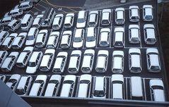 Wo hatte ich noch meinen Wagen geparkt ?