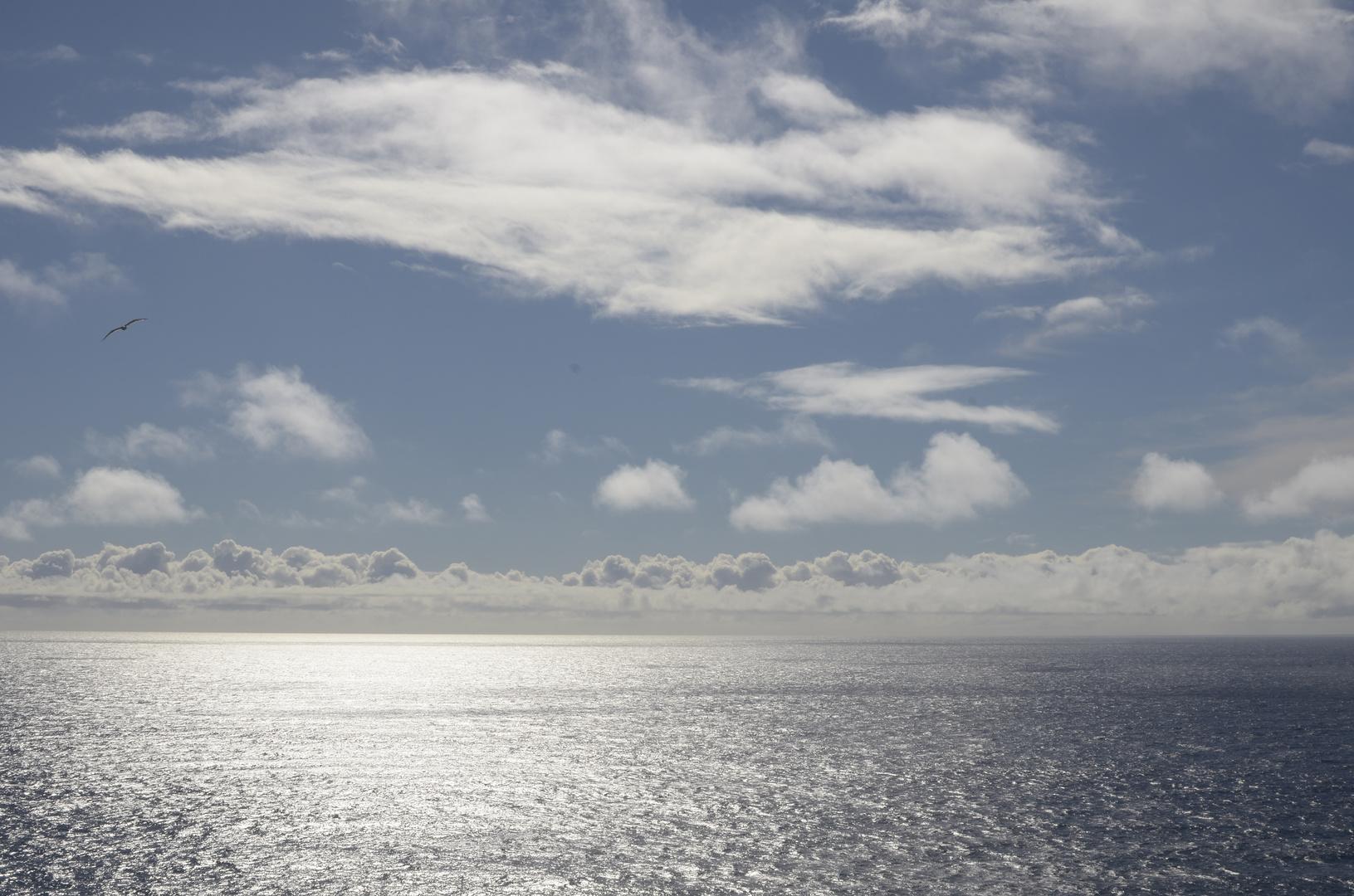 Wo Himmel und Wasser sich begegnen #2