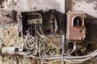 Wo ist denn wieder der Elektriker ?