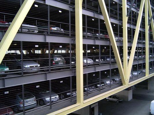 Wo werden Autos denn so weggesperrt? gelöst