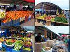 -Wochenmarkt in Famagusta-