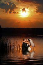 wodna miłość
