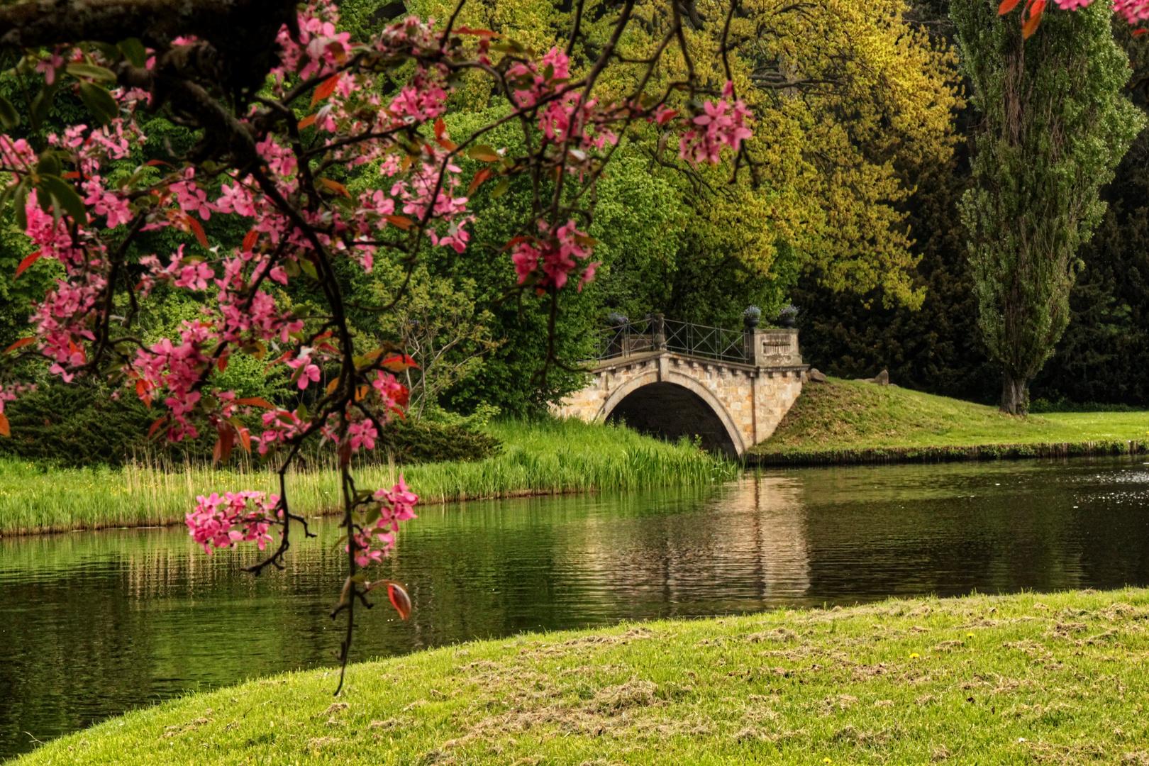 Wörlitzer Frühling