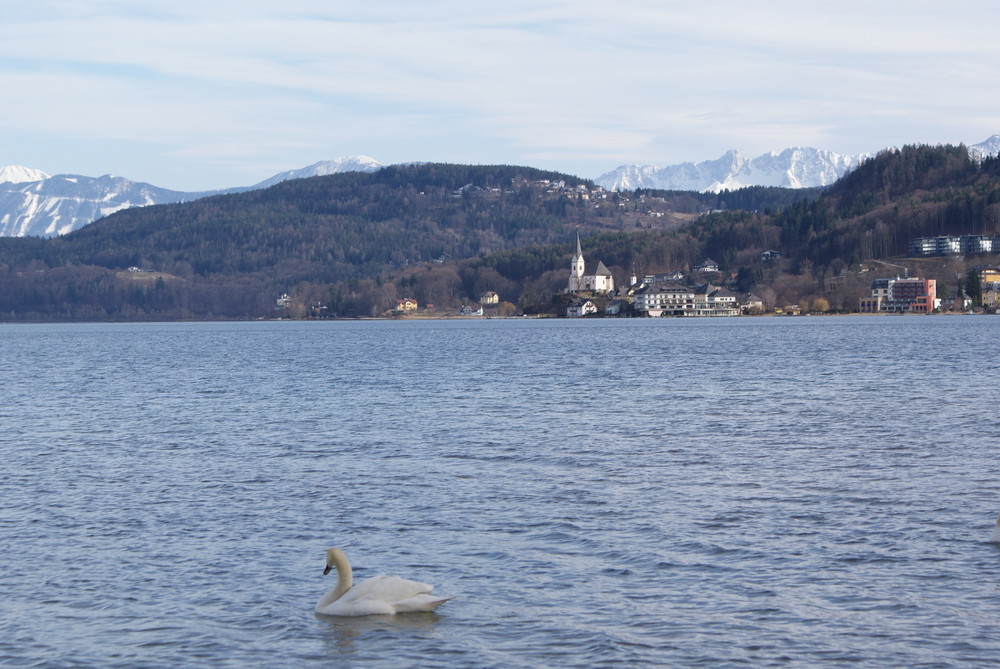 Wörthersee Impression 2
