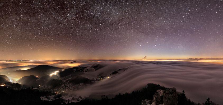 Wohin der Nebel fliesst (reload)