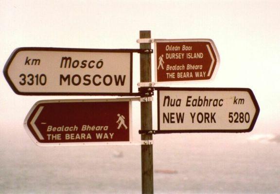 Wohin soll ich gehen ?