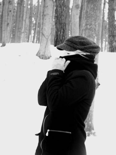 Wohlfühlen trotz Kälte