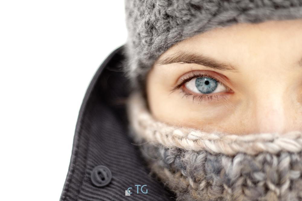 wohlige Kälte